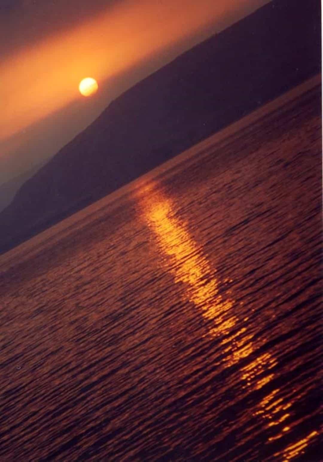 זריחה - צילום משה אסולין