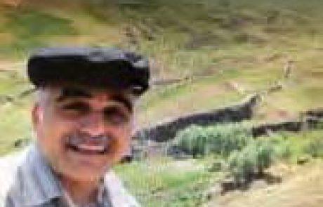 יהדות בגולה – הרי אררט