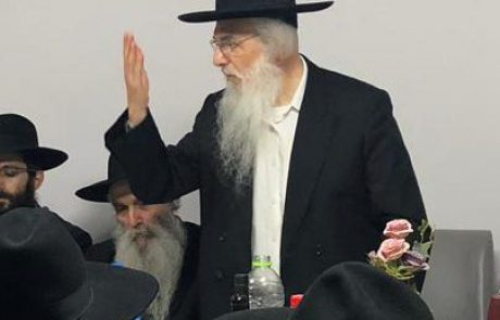 הרב מאיר אמסלם בשורת הלכות לא ידועות לימי הפורים